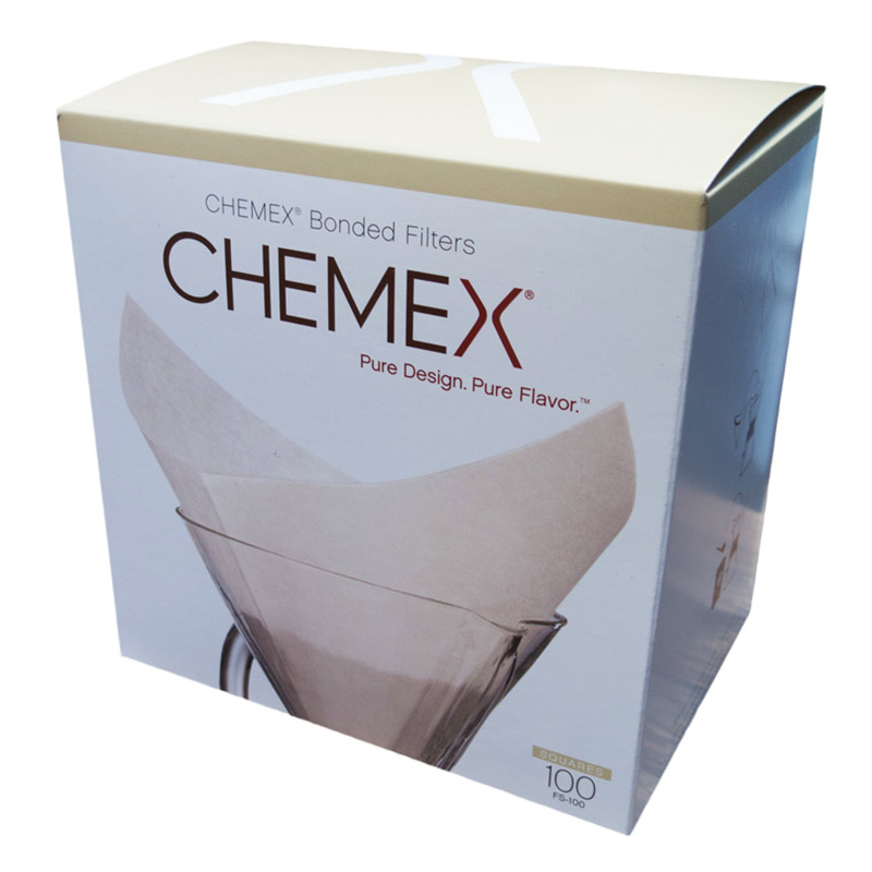 CHEMEX SQUARES PAPERFILTER