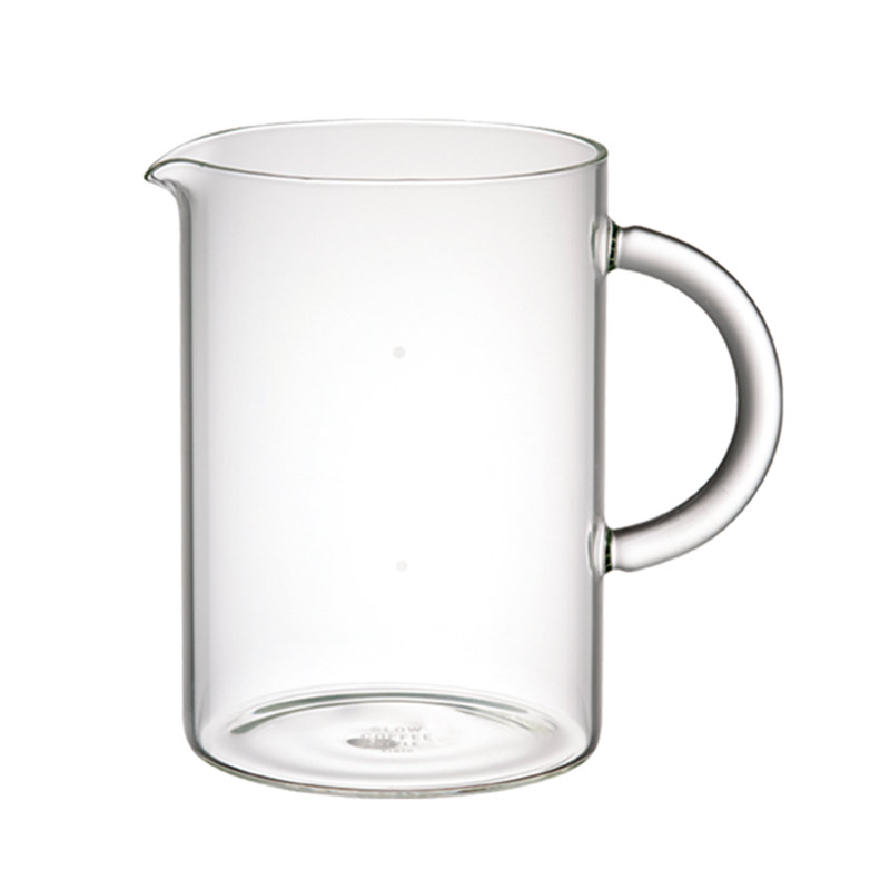 Kinto SCS-04-CJ Coffee Jug 600ml